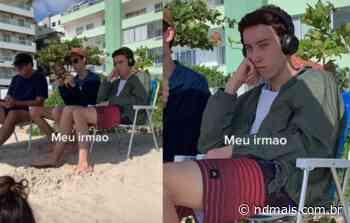 Após viralizarem, gêmeos de Joinville investem na carreira musical - ND Mais