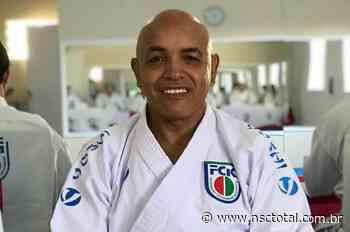 Presidente da Federação Catarinense de Karatê morre de Covid-19, em Joinville | NSC Total - NSC Total