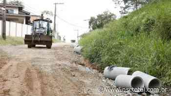 Decisão judicial tem impacto em pacote de obras em Joinville; veja lista - NSC Total