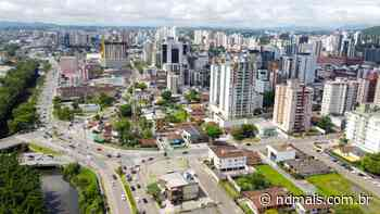 Bairro de Joinville zera casos ativos de Covid-19; veja lista - ND Mais