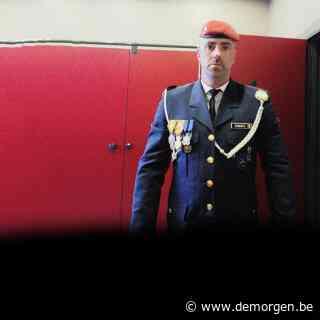 Lichaam gevonden in zoektocht naar vermiste militair Jürgen Conings