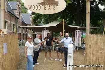 Woudfest opent Woud Bar in Veltwijckpark met veel extra's