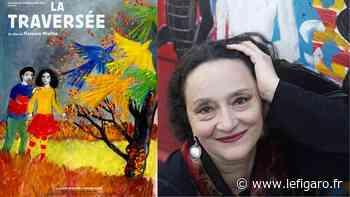 Festival d'Annecy: La Traversée de Florence Miailhe enflamme le public - Le Figaro