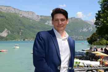 Annecy 2021 - Mickael Marin : Il fallait que les professionnels puissent se retrouver - Le Film Français