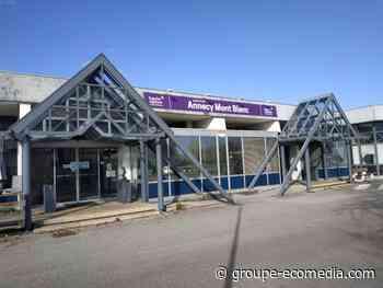 Aéroport d'Annecy : Edeis débouté, Vinci l'emporte   GROUPE ECOMEDIA - ECO SAVOIE MONT BLANC