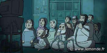 Au festival d'Annecy, l'animation sur les chemins du conte engagé - Le Monde