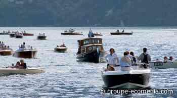 Tourisme : les lacs d'Annecy et du Bourget préparent la saison estivale   GROUPE ECOMEDIA - ECO SAVOIE MONT BLANC