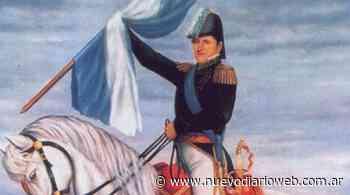 El paso a la inmortalidad del general Manuel Belgrano - Nuevo Diario de Santiago del Estero