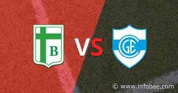 Por la Zona B - Fecha 8 se enfrentarán Sp. Belgrano y Gimnasia (CDU) - infobae