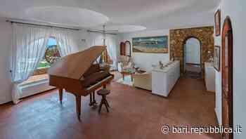 Domenico Modugno a Lampedusa, l'ultima casa di Mr. Volare che ora punta a diventare un museo - La Repubblica