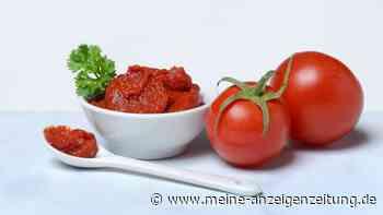 Warnung vor Tomaten aus der Dose: Verunreinigung entdeckt