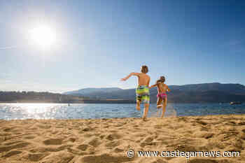 Short-lived heatwave headed for Metro Vancouver this weekend – Castlegar News - Castlegar News