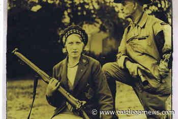 'She was a killer': The BC woman who pioneered female sharpshooting – Castlegar News - Castlegar News