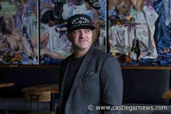 Rain Dogs & Blind Dates - Castlegar News