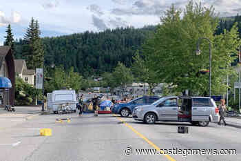 COMMUNITY COMMENT: On Castlegar's old growth protests – Castlegar News - Castlegar News