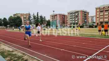 Grande entusiasmo al Campo Scuola di Asti per la prima giornata dei campionati provinciali giovanili di atletica - SportAsti