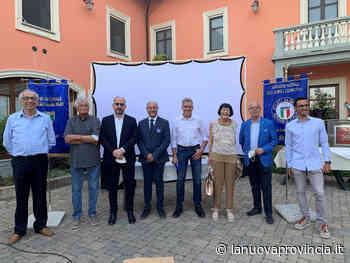 Claudio Borin racconta il paracadutismo ad Asti - La Nuova Provincia - Asti
