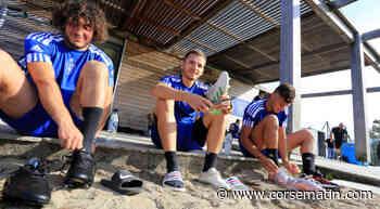 Ligue 2 : monde professionnel, jour 1 pour le SC Bastia - Corse-Matin