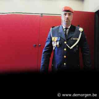 Lichaam van vermiste militair Jürgen Conings gevonden