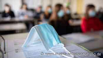 Corona in Deutschland: Inzidenz sinkt erneut - Gesundheitsministerium plant FFP2-Masken für Kinder