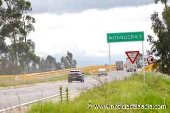 Avanza la construcción de la doble calzada Anapoima-Mosquera - Noticias Día a Día