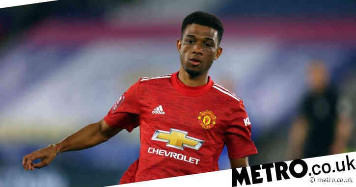 Amad Diallo reveals Paul Pogba convinced him to make £37.5m Manchester United transfer