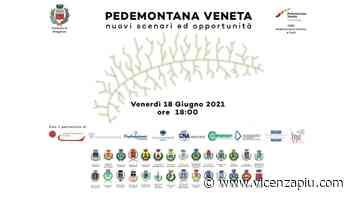 Superstrada Pedemontana Veneta, nuovi scenari ed opportunità: incontro a Breganze dei comuni vicentini e trevigiani interessati alla SPV - Vicenza Più