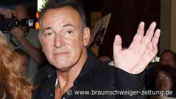 Springsteen-Konzert: Astrazeneca-Geimpfte nicht willkommen
