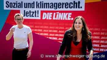 Bundestagswahl 2021: Die Linke verabschiedet Wahlprogramm