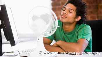 Arbeitsschutz im Sommer: Wann gibt es Hitzefrei im Büro?