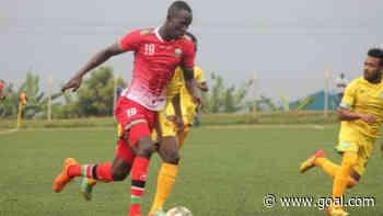 Cecafa U23 Championship: Okumbi includes returning Gor Mahia's Omala, Tusker's Meja in Kenya squad