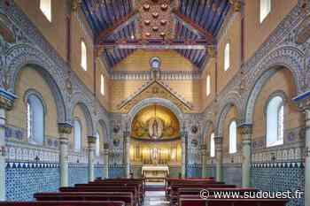 Biarritz : l'histoire de la ville en visites guidées - Sud Ouest