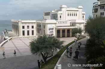 Elections à Biarritz : les bureaux de vote de l'Âge d'or transférés au Casino municipal ce dimanche 20 juin 2021 - Sud Ouest