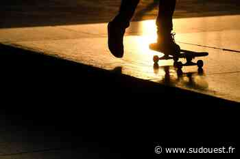 Rassemblement de skate non autorisé à Biarritz : 1 000 euros d'amende et un stage de citoyenneté pour l'organisateur - Sud Ouest