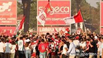Plus de 5000 spectateurs à Biarritz : « Ce n'est pas de notre compétence », se défausse le président de la Ligue nationale de rugby - Le Parisien