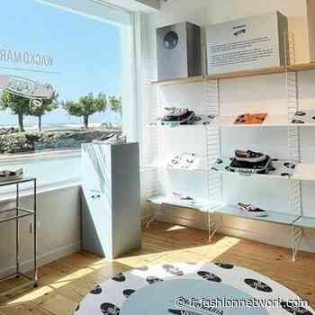 Le concept-store Le Rayon Frais ouvre une seconde boutique à Biarritz - FashionNetwork.com FR