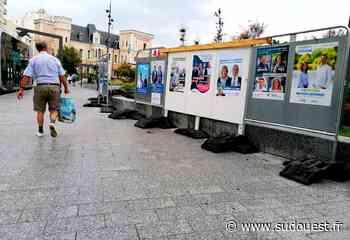 Départementales à Biarritz : une nouvelle génération tente de faire sa place - Sud Ouest