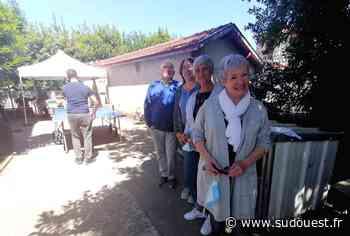 Biarritz : les riverains du Point accueil jour pour SDF conviés à une réunion le 21 juin - Sud Ouest