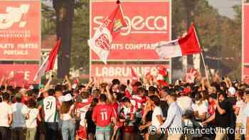 Rugby : une enquête préliminaire ouverte après la rencontre Biarritz-Bayonne - franceinfo