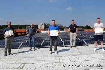 Ondanks debacle terugdraaiende meter: deze Schotenaren houden wel mooi bedrag over aan hun nieuwe zonnepanelen