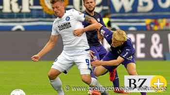 Eintracht Braunschweig holt Bryan Henning vom VfL Osnabrück