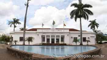 Prefeitura inaugura nova sede da SDE de Birigui - Folha da Região