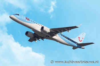 TUI verbindt Avignon vanaf nu met de Lage Landen - Luchtvaartnieuws.nl