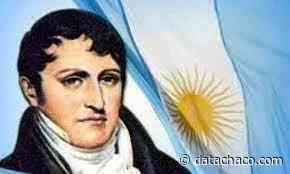 Belgrano, un prócer que nació en el sur pero luchó en el Norte - Datachaco.com