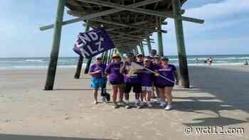 Longest Day Campaign, spreading Alzheimer's Disease awareness in Emerald Isle - WCTI12.com