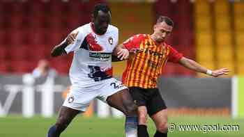 Simy vs Onuachu: Which Nigeria striker is set for the Premier League?