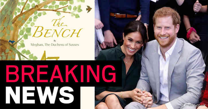 Meghan says book is 'love story' in 'good times or bad' in new interview