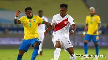 El Perú del Tigre Gareca enfrenta a Colombia por la recuperación y por su primera victoria en la Copa América - MDZ Online
