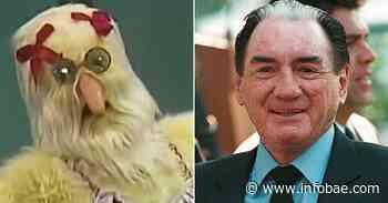 """El día que el """"Tigre"""" Azcárraga sacó a la Pájara Peggy original de la televisión - infobae"""