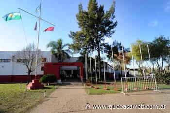 Los polideportivos de Tigre reabrieron sus puertas - Que Pasa Web